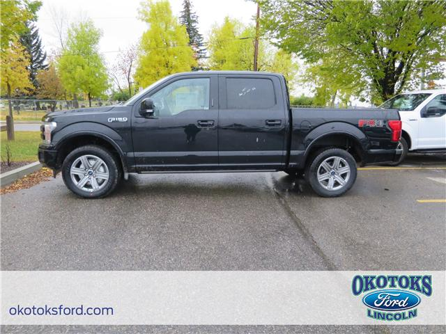 2018 Ford F-150  (Stk: J-2144) in Okotoks - Image 2 of 5