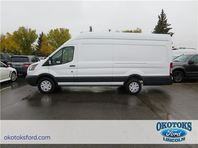 2018 Ford Transit-350 Base (Stk: J-2272) in Okotoks - Image 2 of 6