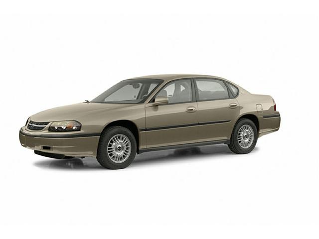 Used 2003 Chevrolet Impala LS  - Coquitlam - Eagle Ridge Chevrolet Buick GMC