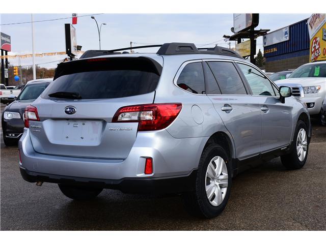 2017 Subaru Outback 2.5i (Stk: P35617) in Saskatoon - Image 3 of 30