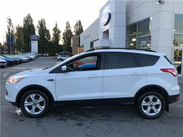 2016 Ford Escape SE (Stk: 1861315A) in Vancouver - Image 2 of 24