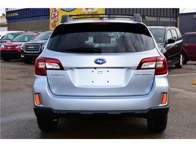 2017 Subaru Outback 2.5i (Stk: P35617) in Saskatoon - Image 25 of 30