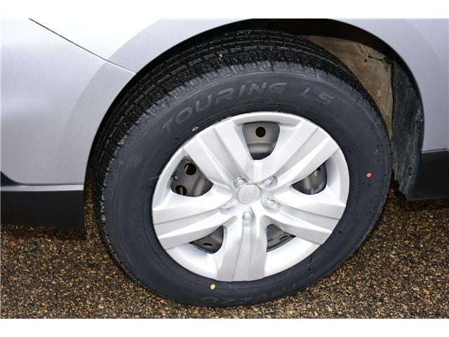 2017 Subaru Outback 2.5i (Stk: P35617) in Saskatoon - Image 28 of 30