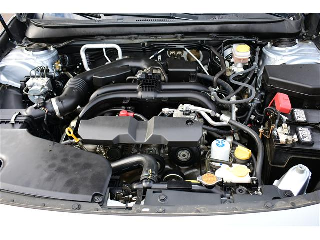 2017 Subaru Outback 2.5i (Stk: P35617) in Saskatoon - Image 23 of 30