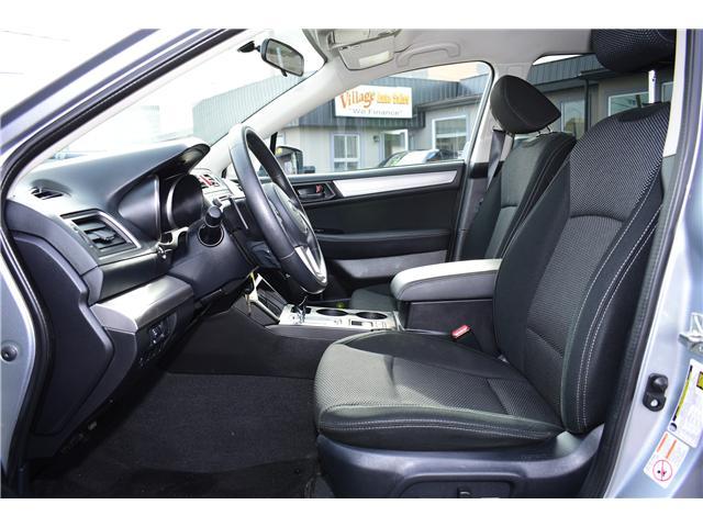 2017 Subaru Outback 2.5i (Stk: P35617) in Saskatoon - Image 6 of 30