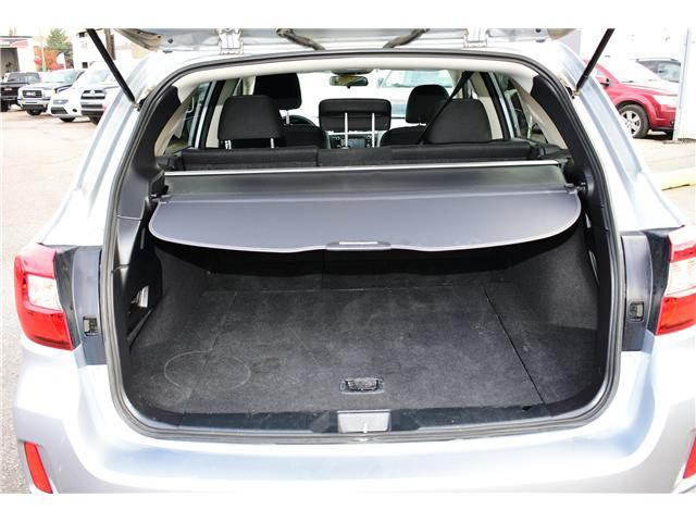 2017 Subaru Outback 2.5i (Stk: P35617) in Saskatoon - Image 12 of 30