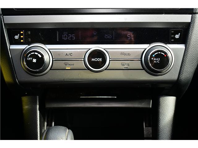 2017 Subaru Outback 2.5i (Stk: P35617) in Saskatoon - Image 21 of 30