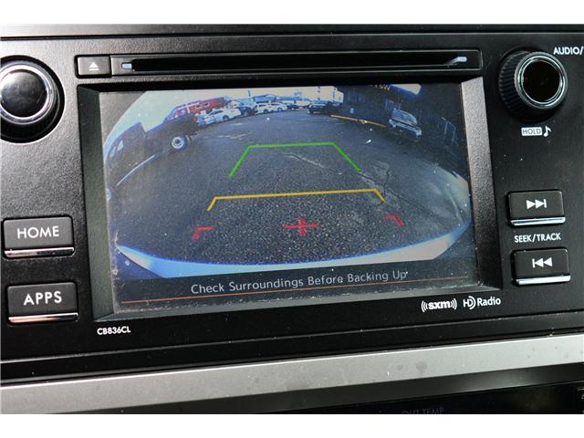2017 Subaru Outback 2.5i (Stk: P35617) in Saskatoon - Image 22 of 30