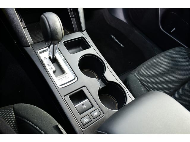 2017 Subaru Outback 2.5i (Stk: P35617) in Saskatoon - Image 16 of 30