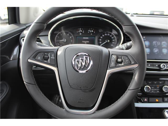 2019 Buick Encore Preferred (Stk: 168098) in Medicine Hat - Image 16 of 22