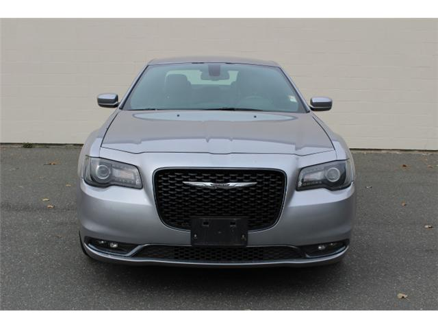 2017 Chrysler 300 S (Stk: H646183) in Courtenay - Image 25 of 30