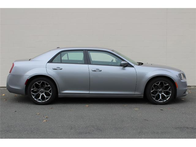 2017 Chrysler 300 S (Stk: H646183) in Courtenay - Image 26 of 30