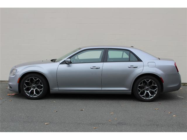2017 Chrysler 300 S (Stk: H646183) in Courtenay - Image 28 of 30
