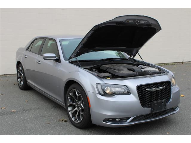 2017 Chrysler 300 S (Stk: H646183) in Courtenay - Image 29 of 30