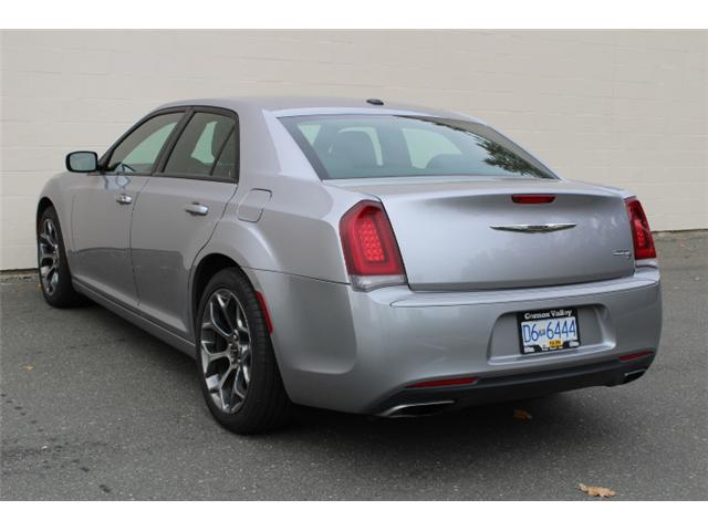 2017 Chrysler 300 S (Stk: H646183) in Courtenay - Image 3 of 30