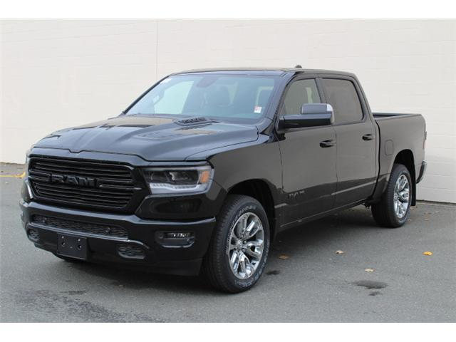 2019 RAM 1500 Sport (Stk: N564135) in Courtenay - Image 2 of 30