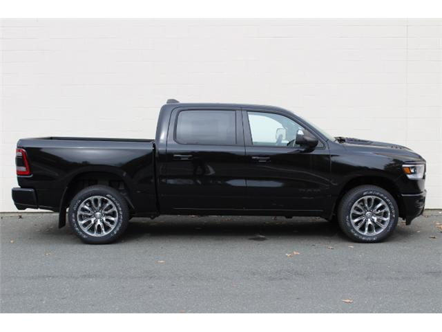 2019 RAM 1500 Sport (Stk: N564135) in Courtenay - Image 26 of 30