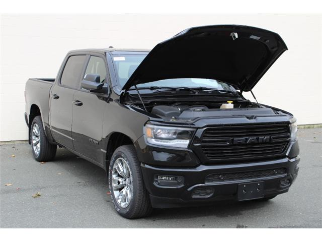 2019 RAM 1500 Sport (Stk: N564135) in Courtenay - Image 29 of 30
