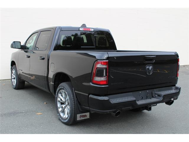 2019 RAM 1500 Sport (Stk: N564135) in Courtenay - Image 3 of 30