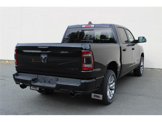 2019 RAM 1500 Sport (Stk: N564135) in Courtenay - Image 4 of 30
