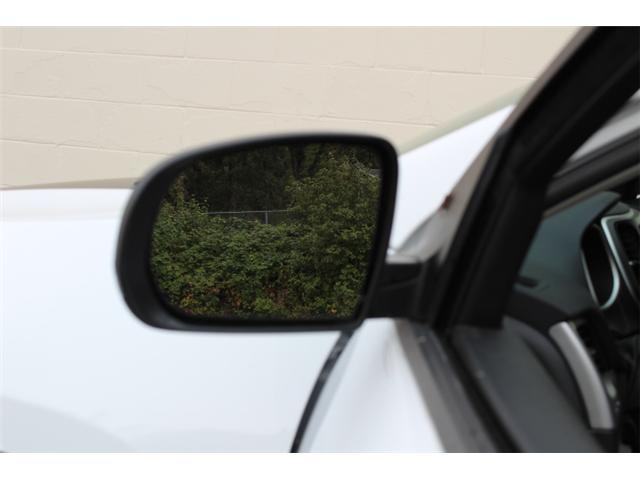 2016 Jeep Cherokee Trailhawk (Stk: W109139B) in Courtenay - Image 19 of 30