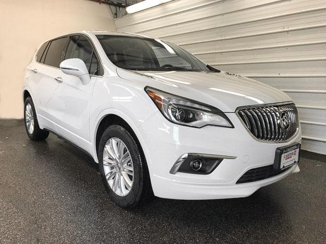 2018 Buick Envision Preferred (Stk: 8K03430) in Vancouver - Image 2 of 12