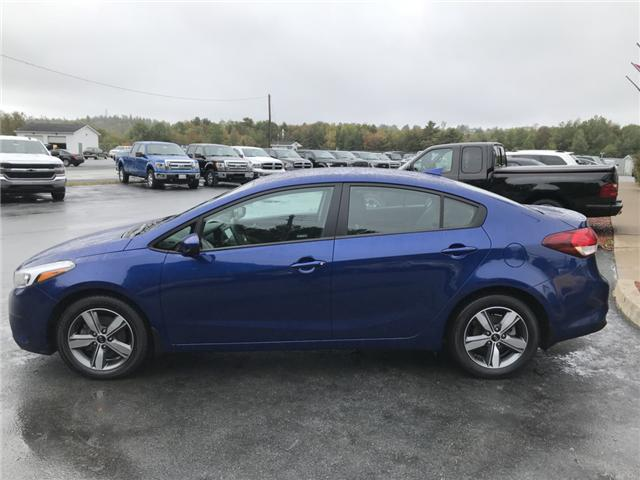 2018 Kia Forte LX+ (Stk: 10142) in Lower Sackville - Image 2 of 20