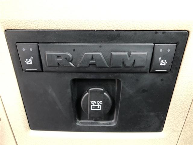 2017 RAM 1500 Longhorn (Stk: 13836) in Fort Macleod - Image 10 of 24