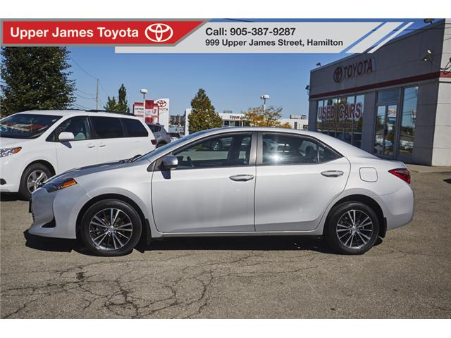 2017 Toyota Corolla LE (Stk: 74476) in Hamilton - Image 2 of 19