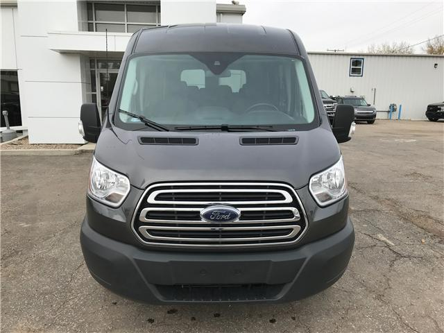 2017 Ford Transit-350 XLT (Stk: 8U025) in Wilkie - Image 19 of 25