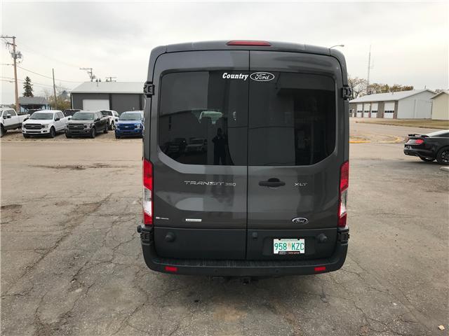 2017 Ford Transit-350 XLT (Stk: 8U025) in Wilkie - Image 21 of 25