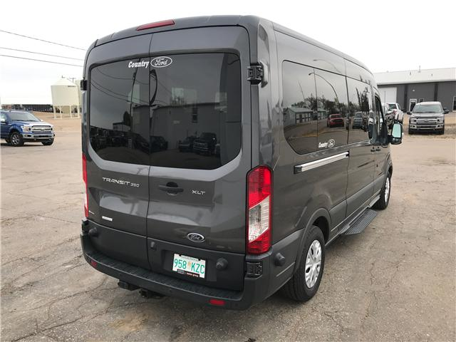 2017 Ford Transit-350 XLT (Stk: 8U025) in Wilkie - Image 2 of 25