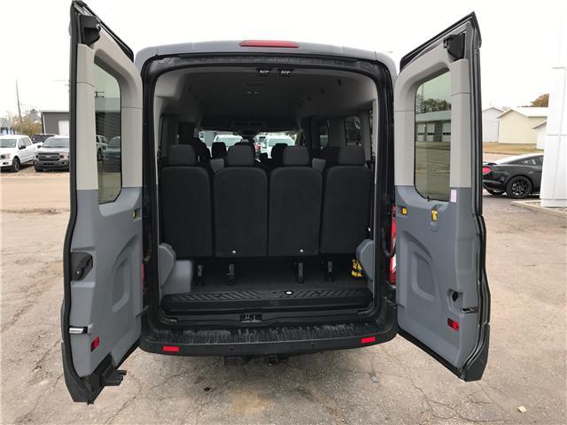 2017 Ford Transit-350 XLT (Stk: 8U025) in Wilkie - Image 22 of 25