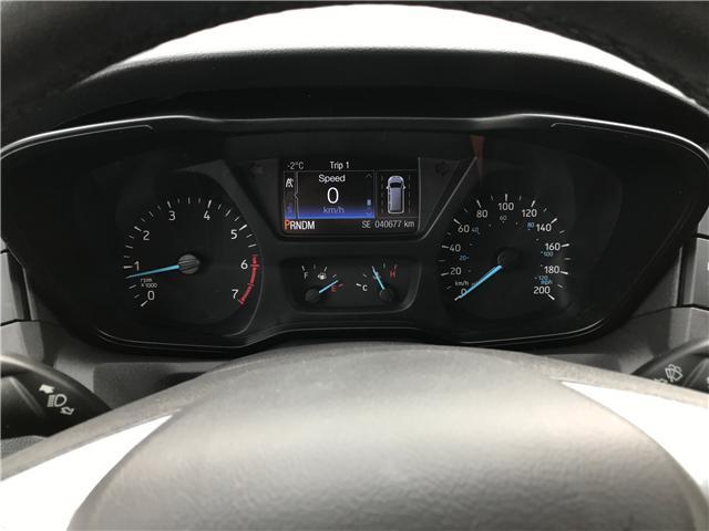 2017 Ford Transit-350 XLT (Stk: 8U025) in Wilkie - Image 7 of 25
