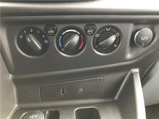 2017 Ford Transit-350 XLT (Stk: 8U025) in Wilkie - Image 13 of 25