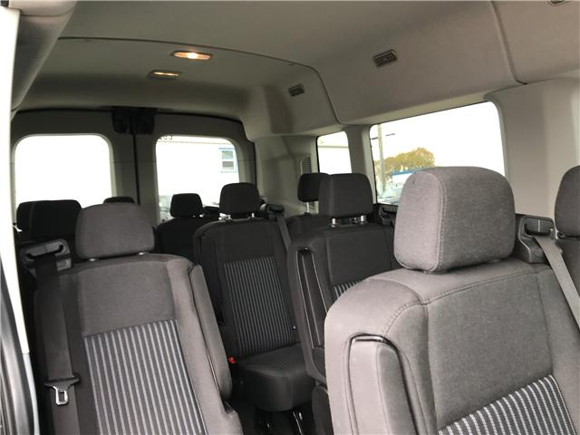 2017 Ford Transit-350 XLT (Stk: 8U025) in Wilkie - Image 16 of 25