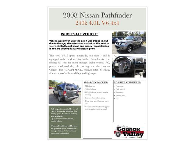 2007 Dodge Ram 2500 ST (Stk: G344258A) in Courtenay - Image 11 of 11