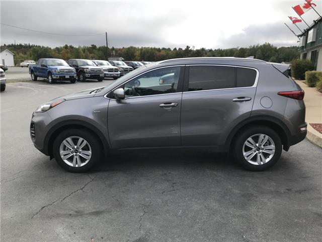 2018 Kia Sportage LX (Stk: 10129) in Lower Sackville - Image 2 of 20