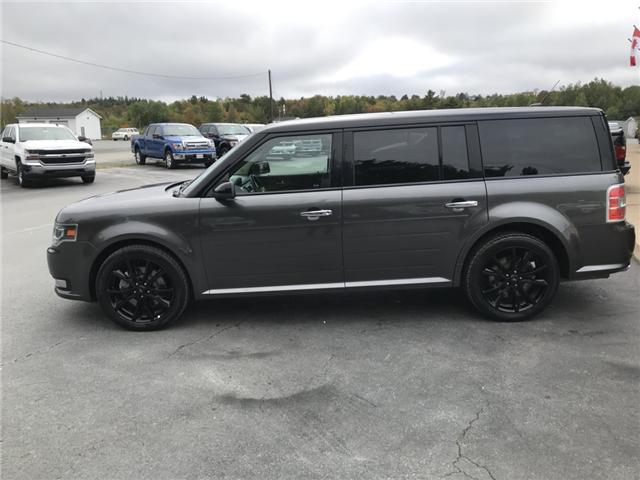 2017 Ford Flex Limited (Stk: 10132) in Lower Sackville - Image 2 of 27