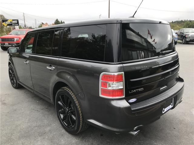 2017 Ford Flex Limited (Stk: 10132) in Lower Sackville - Image 3 of 27