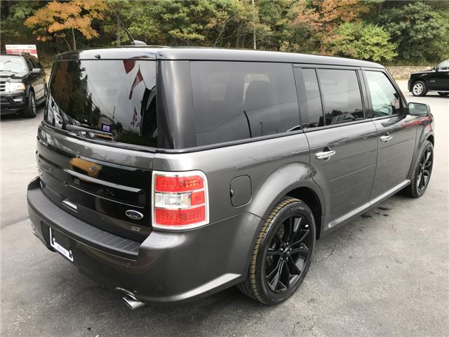 2017 Ford Flex Limited (Stk: 10132) in Lower Sackville - Image 5 of 27