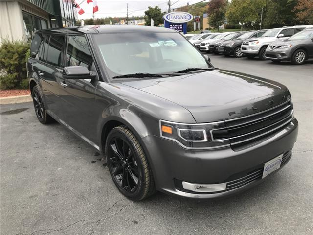 2017 Ford Flex Limited (Stk: 10132) in Lower Sackville - Image 7 of 27
