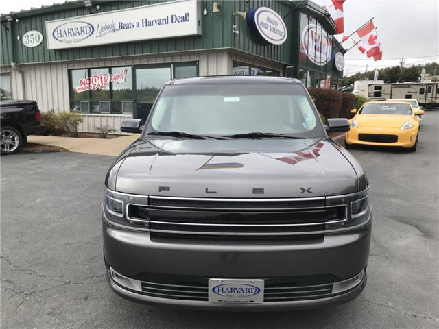 2017 Ford Flex Limited (Stk: 10132) in Lower Sackville - Image 8 of 27