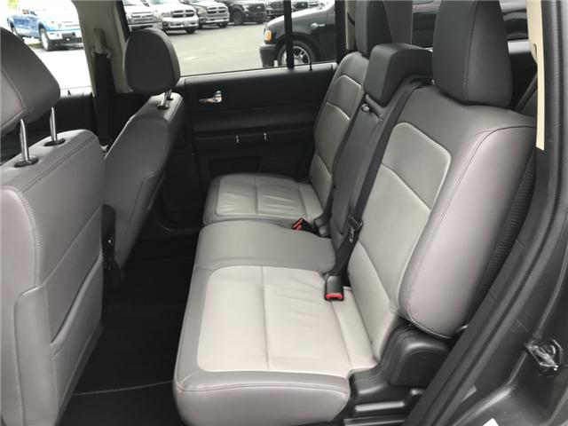 2017 Ford Flex Limited (Stk: 10132) in Lower Sackville - Image 11 of 27