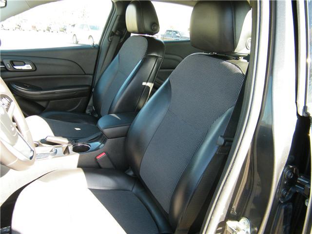 2015 Chevrolet Malibu 2LT (Stk: 56080) in Barrhead - Image 7 of 14