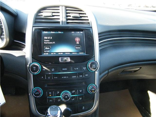 2015 Chevrolet Malibu 2LT (Stk: 56080) in Barrhead - Image 10 of 14