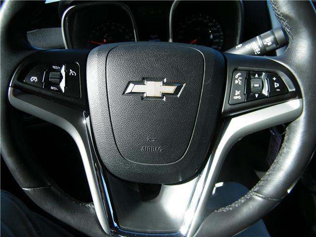 2015 Chevrolet Malibu 2LT (Stk: 56080) in Barrhead - Image 11 of 14