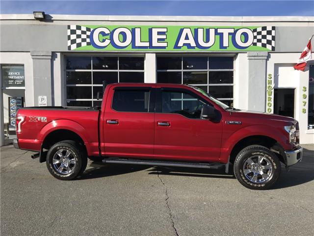 2015 Ford F-150 XLT (Stk: C198) in Liverpool - Image 1 of 19
