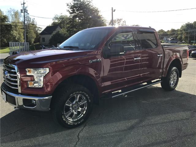 2015 Ford F-150 XLT (Stk: C198) in Liverpool - Image 3 of 19