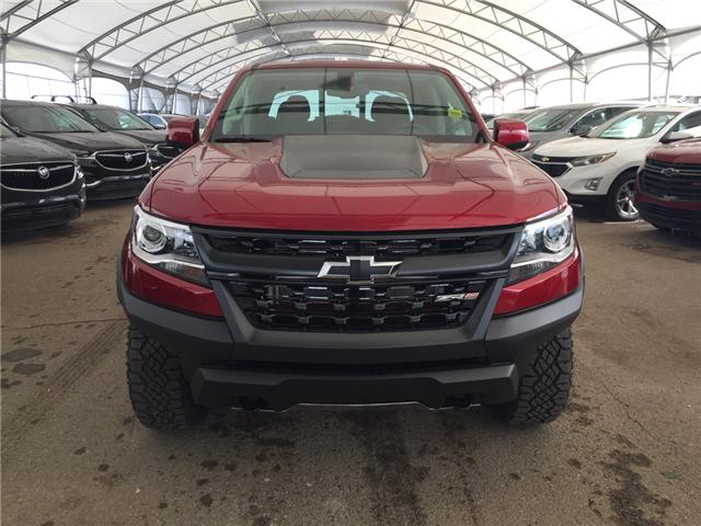 2019 Chevrolet Colorado ZR2 (Stk: 168825) in AIRDRIE - Image 2 of 22